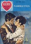 Cover for Hjerterevyen (Serieforlaget / Se-Bladene / Stabenfeldt, 1960 series) #42/1973