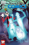 Cover for Walt Disney's Comics and Stories (IDW, 2015 series) #724 [retailer incentive variant]
