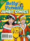 Cover for Betty and Veronica Double Digest Magazine (Archie, 1987 series) #238