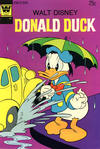 Cover Thumbnail for Donald Duck (1962 series) #157 [Whitman]