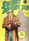 Cover for Secret Agent X9 (Yaffa / Page, 1963 series) #15