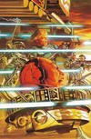 "Cover Thumbnail for Kirby: Genesis - Captain Victory (2011 series) #5 [""Virgin Art"" Retailer Incentive]"