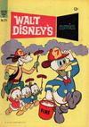 Cover for Walt Disney's Comics (W. G. Publications; Wogan Publications, 1946 series) #271