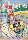 Cover for Roico (Impéria, 1954 series) #51