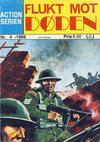 Cover for Action Serien (Atlantic Forlag, 1976 series) #4/1986
