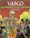 Cover for Vasco (Le Lombard, 1983 series) #18