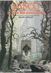 Cover for Vasco (Le Lombard, 1983 series) #19 - De doge van Brocéliande