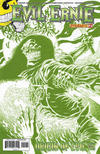 "Cover Thumbnail for Evil Ernie (2012 series) #2 [""Chaotic Green"" Retailer Incentive]"