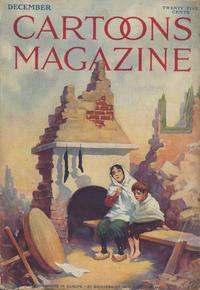 Cover Thumbnail for Cartoons Magazine (H. H. Windsor, 1913 series) #v10#6 [60]