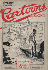 Cover Thumbnail for Cartoons Magazine (H. H. Windsor, 1913 series) #v5#2 [26]
