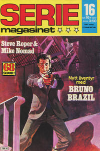 Cover Thumbnail for Seriemagasinet (Semic, 1970 series) #16/1977