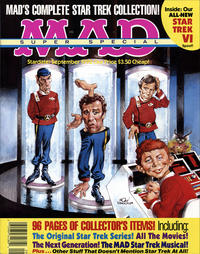 Cover Thumbnail for MAD Special [MAD Super Special] (EC, 1970 series) #83