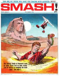 Cover Thumbnail for Smash! (IPC, 1966 series) #215
