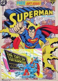 Cover Thumbnail for Superman (Egmont UK, 1988 series) #2