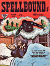 Cover for Spellbound (L. Miller & Son, 1960 ? series) #9