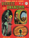 Cover for Secrets of the Unknown (Alan Class, 1962 series) #7
