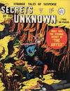 Cover for Secrets of the Unknown (Alan Class, 1962 series) #31