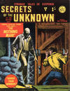 Cover for Secrets of the Unknown (Alan Class, 1962 series) #26