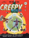 Cover for Creepy Worlds (Alan Class, 1962 series) #39