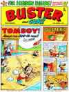 Cover for Buster (IPC, 1960 series) #15 March 1975 [750]