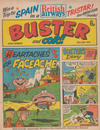 Cover for Buster (IPC, 1960 series) #12 July 1975 [765]