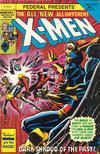 Cover for X-Men (Federal, 1984 ? series) #5