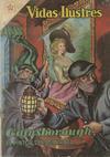 Cover for Vidas Ilustres (Editorial Novaro, 1956 series) #62
