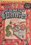 Cover for Family Funnies (Associated Newspapers, 1953 series) #4