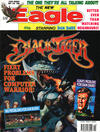 Cover for Eagle (IPC, 1982 series) #12 May 1990 [425]