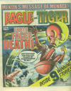 Cover for Eagle (IPC, 1982 series) #192