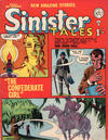 Cover for Sinister Tales (Alan Class, 1964 series) #29