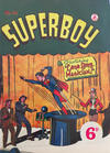 Cover Thumbnail for Superboy (1949 series) #46 [Price difference]