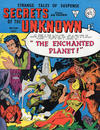 Cover for Secrets of the Unknown (Alan Class, 1962 series) #63