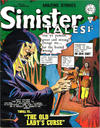 Cover for Sinister Tales (Alan Class, 1964 series) #47