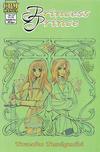 Cover for Princess Prince (Central Park Media, 2000 series) #13