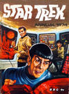 Cover for Star Trek Annual (World Distributors, 1969 series) #1974