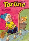 Cover for Tartine (Société Française de Presse Illustrée (SFPI), 1957 series) #405
