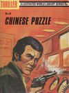 Cover for Thriller (World Distributors, 1970 series) #59