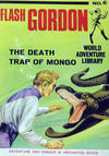 Cover for Flash Gordon World Adventure Library (World Distributors, 1967 series) #6