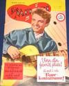 Cover for Min Melodi (Serieforlaget / Se-Bladene / Stabenfeldt, 1957 series) #3/1958