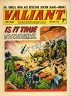 Cover for Valiant (IPC, 1964 series) #29 June 1968