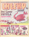Cover for Cheeky Weekly (IPC, 1977 series) #29