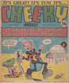 Cover for Cheeky Weekly (IPC, 1977 series) #96
