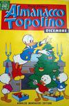 Cover for Almanacco Topolino (Arnoldo Mondadori Editore, 1957 series) #180