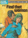 Cover for Picture Romance (World Distributors, 1970 series) #128