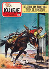 Cover for Kuifje (Le Lombard, 1946 series) #43/1954