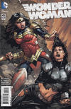 Cover for Wonder Woman (DC, 2011 series) #45