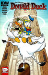 Cover Thumbnail for Donald Duck (2015 series) #7 / 374