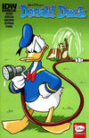 Cover for Donald Duck (IDW, 2015 series) #7 / 374 [Subscription variant]