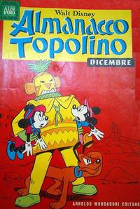Cover Thumbnail for Almanacco Topolino (Arnoldo Mondadori Editore, 1957 series) #204